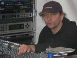 Weltfest 2006: Mr. Sound Engineer